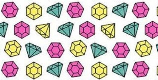 Lençol - Diamante