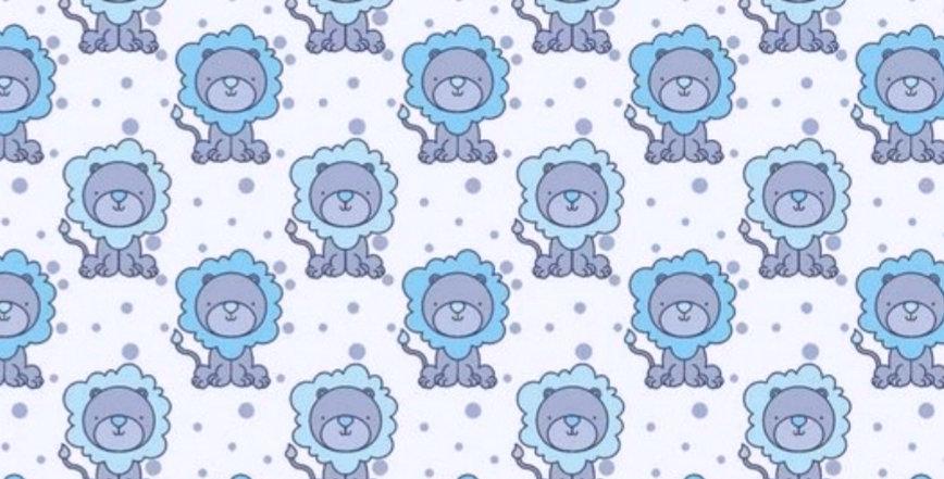 Ninho Baby - Leãozinho