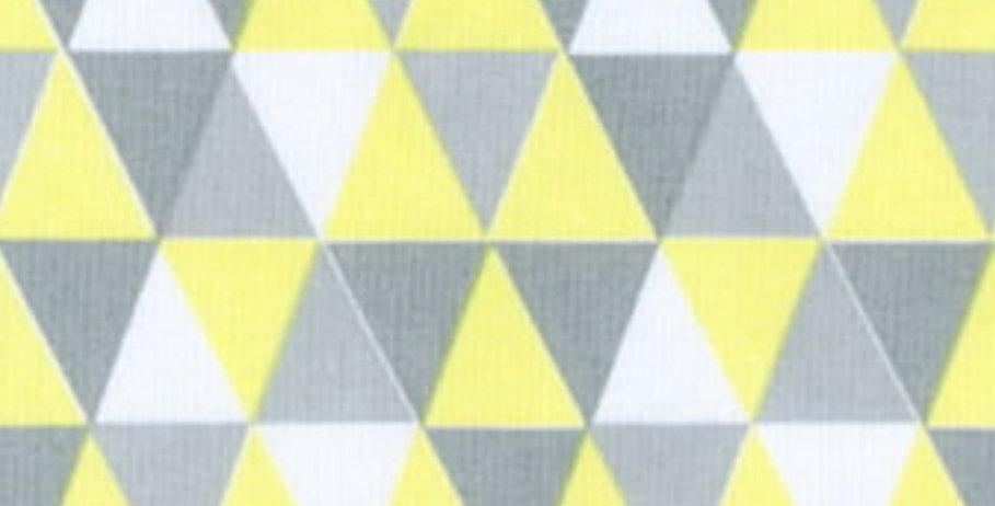 Lençol - Losango Amarelo