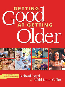Getting Good at Getting Older