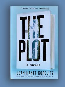 The Plot: A Novel