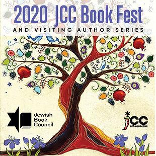2020 ABQ Jewish Bookfest