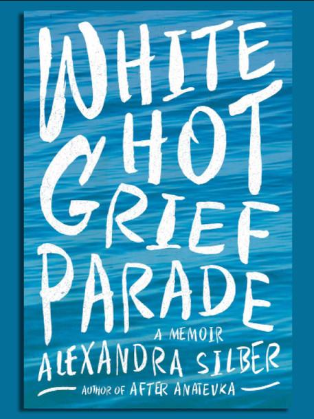 The White Hot Grief Parade
