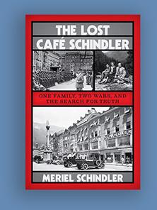 The Lost Café Schindler