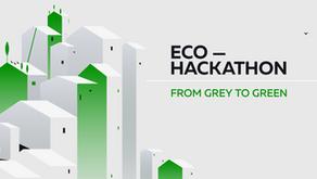 Hai Moldova și Generator Hub vă invită la primul Eco-Hackaton din Moldova!