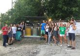 Trainingul pentru coordonatorii locali Hai Moldova — Future Local Leaders