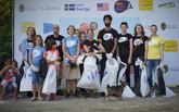 Cum a fost la Ziua Globală a Curățeniei