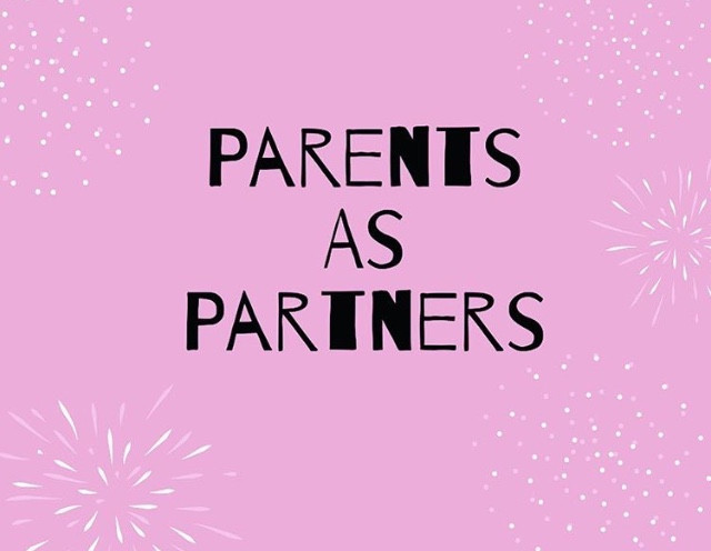 Parents as Partners - Speech Pathology