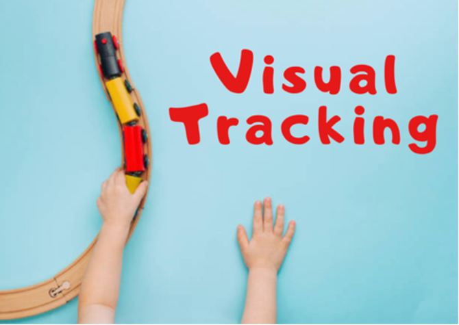 Visual Tracking - Occupational Therapy