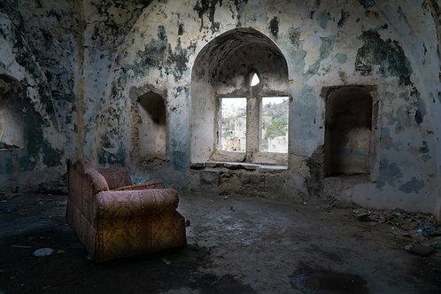 Lifta - Chambre avec vue - Jérusalem