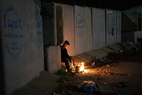 Ramallah - Qalandiya Kid