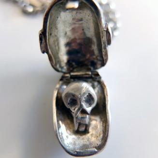 Skull in head 2010