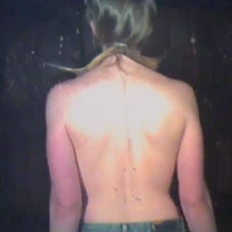 Spinal cracker 2011