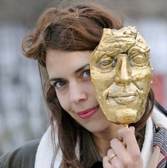 Shakespeare's mask and I 2011