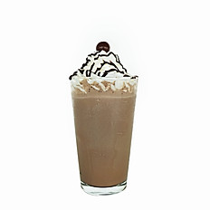 Chocolate Malt  Milkshake