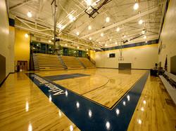 AIS Gym Before