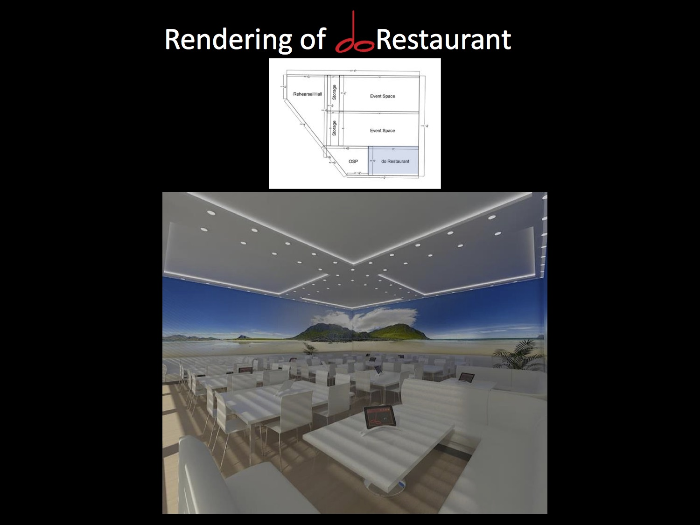 517 Restaurant