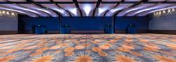 GA Aquarium Oceans Ballroom Before