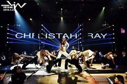 CHRISTAH RAY