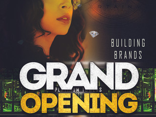 PTGMogul MUSIC THE LABEL GRAND OPENING