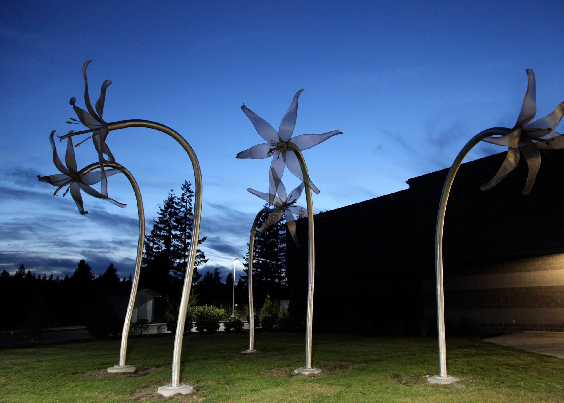 Jim Pridgeon - Puyallup, Washington