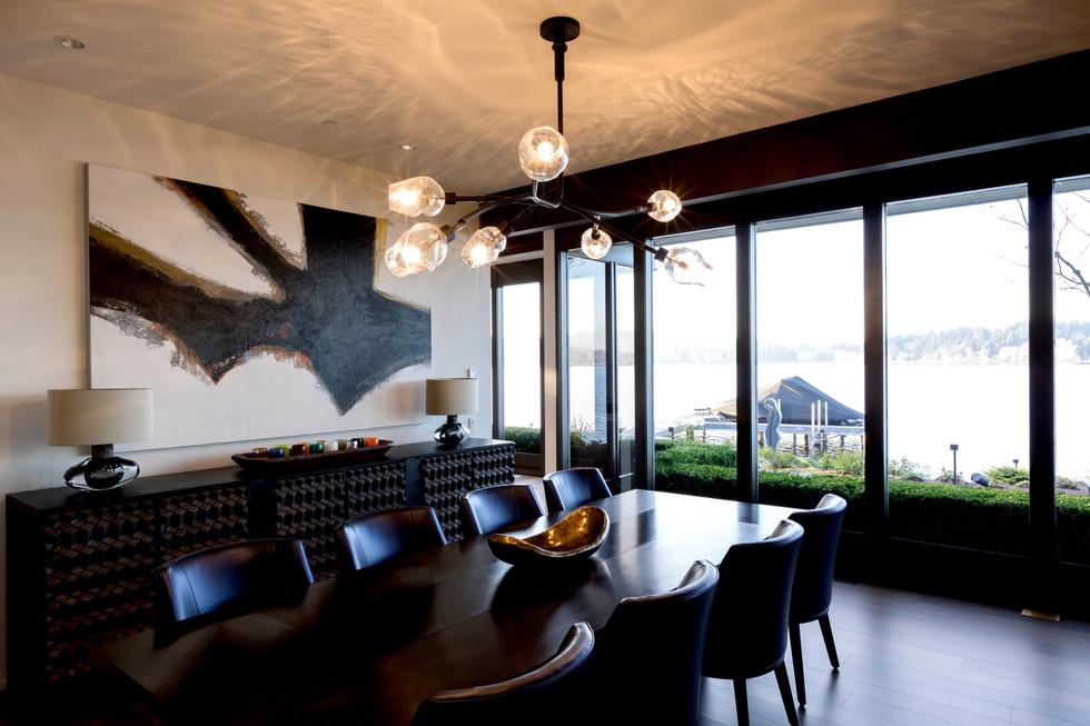 Mercer Island Residence