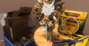 Recycled Craft Fun!!