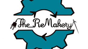 ReMakery Grand Opening, May 1, 2021!
