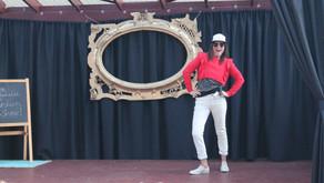 Lopez Sustainable Fashion Show 2019