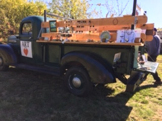 A Truck for Zero Waste