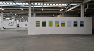 The Yorkshire Dales at the Old Truman Brewery 2016