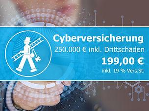 Cyberversicherung Schornsteinfeger, Gründung, Existenzgründung, Betrieb eröffnen Schornsteinfeger