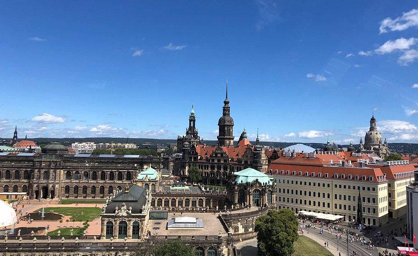 Versicherungsmakler Dresden, Dresden Ver