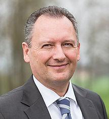 Dr. jur. Hans Peter Schira - VDS Deutschland Vorstand