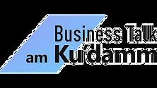 Busninesstalk am Ku'Damm
