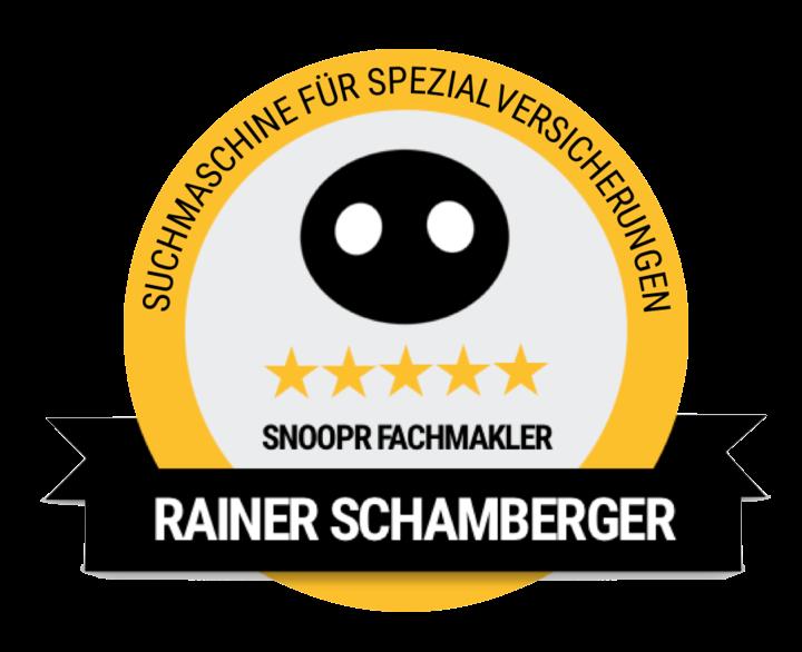 Unabhängiger Versicherungsmakler Dresden, Snoopr Fachmakler, Rainer Schamberger