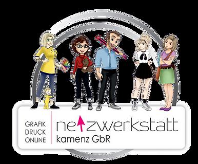 Netzwerkstatt Kamenz GbR.png