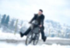 Berufsunfähigkeitversicherung als Schornsteinfeger Versicherung