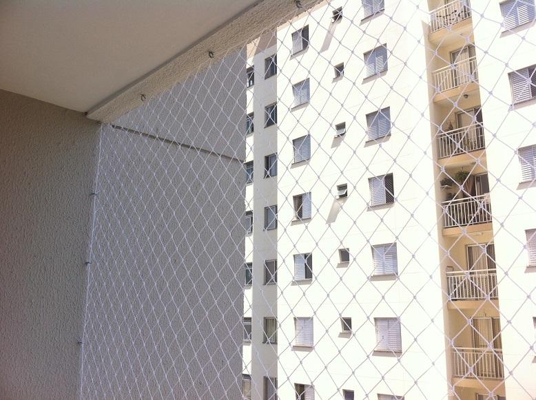 Redes de Proteção para Apartamento