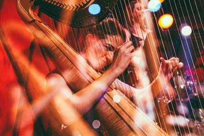 Rockwood Music Hall Leo Mascaro Photography