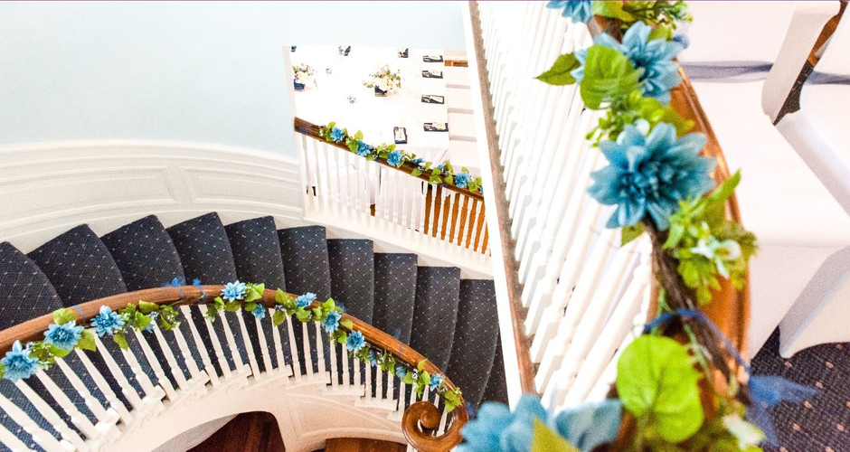 Wedding Reception Staircase.jpg