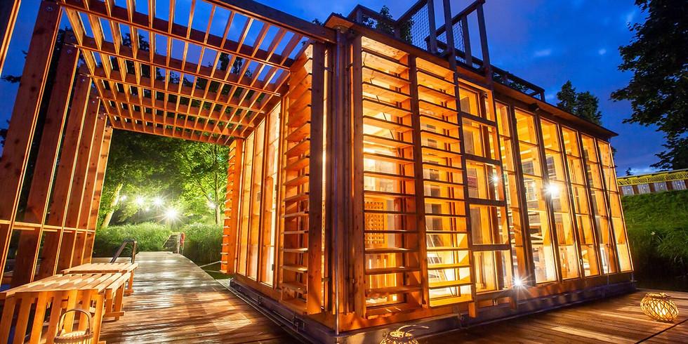 Sauna opět otevřena!!