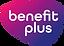Benefit Plus logo 2018 barevne 300 ppi.p