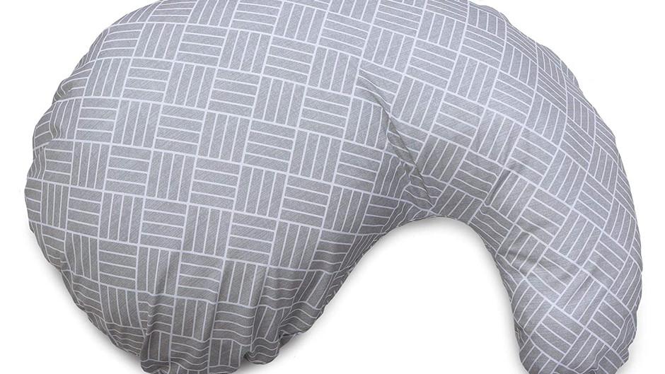 Boppy Cuddle Pregnancy Pillow