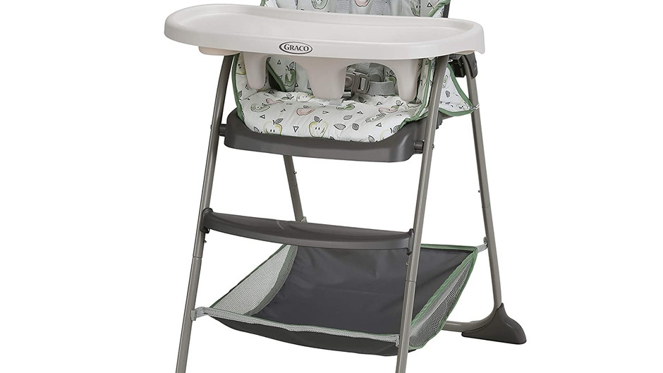 Top 5 Highchairs/Booster Seats