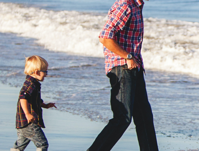 A Father's importance/Divorce affects