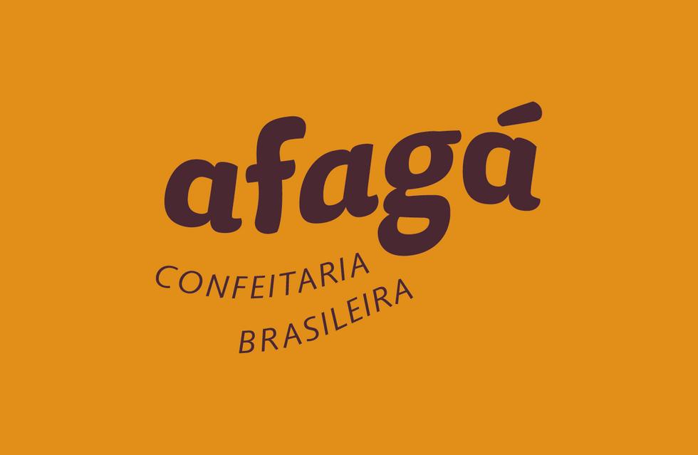 Afagá - Confeitaria brasileira