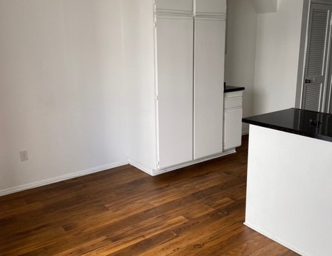 2+1.5 Townhouse - 950 sq.ft. - Kitchen / Dining Room