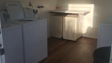 Laundry Facility  (2) Washers (2) Dryers