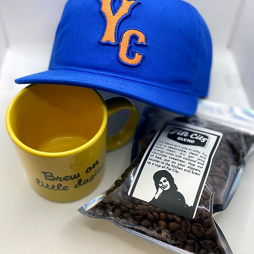 Hat+Mug+Fist City